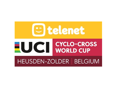 Worldcup cyclocross Heusden-Zolder