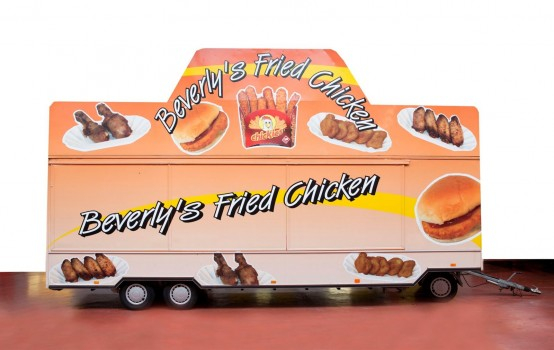 Beverly's Fried Chicken
