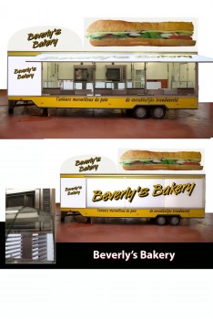 Beverly's Bakery